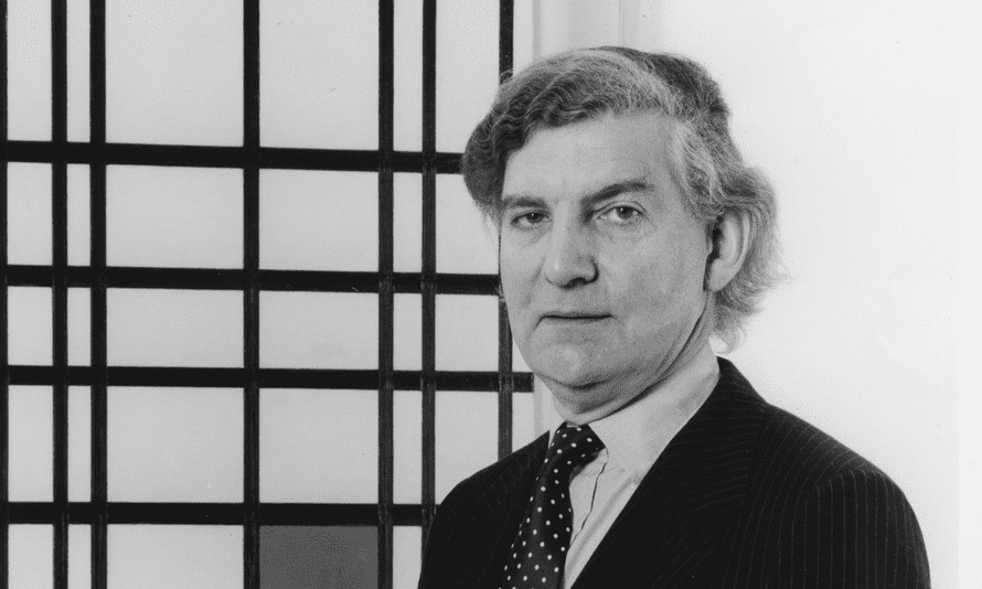 Sir Alan Bowness, a Courtauld-trained art historian, was responsible for the opening of Tate Liverpool, in 1988