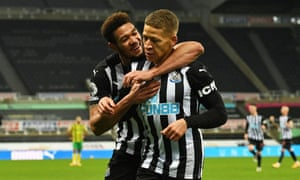 Newcastle 2 1 West Brom Championship And More Football Clockwatch As It Happened Football The Guardian