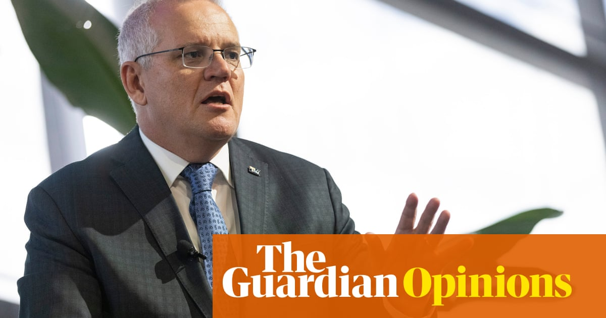 Ignore defend and pretend: Scott Morrison's G7 climate strategy is embarrassing | Bill Hare – The Guardian