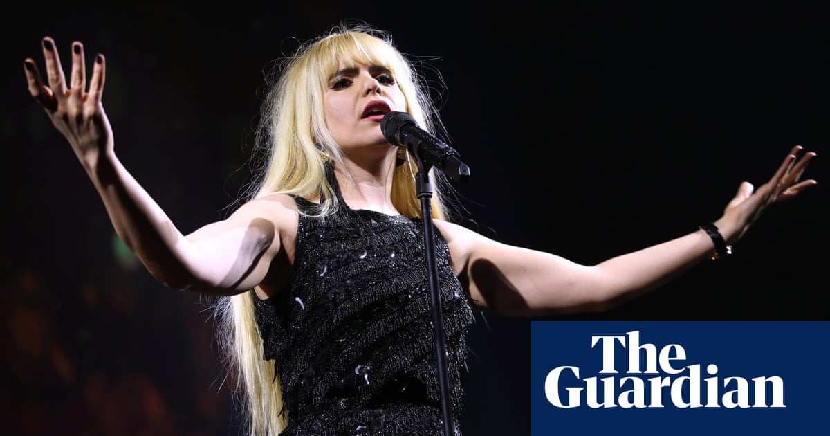 Paloma Faith: 'Theresa May is criticised all the time because she's a woman'