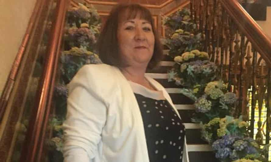 Rosemary Carroll