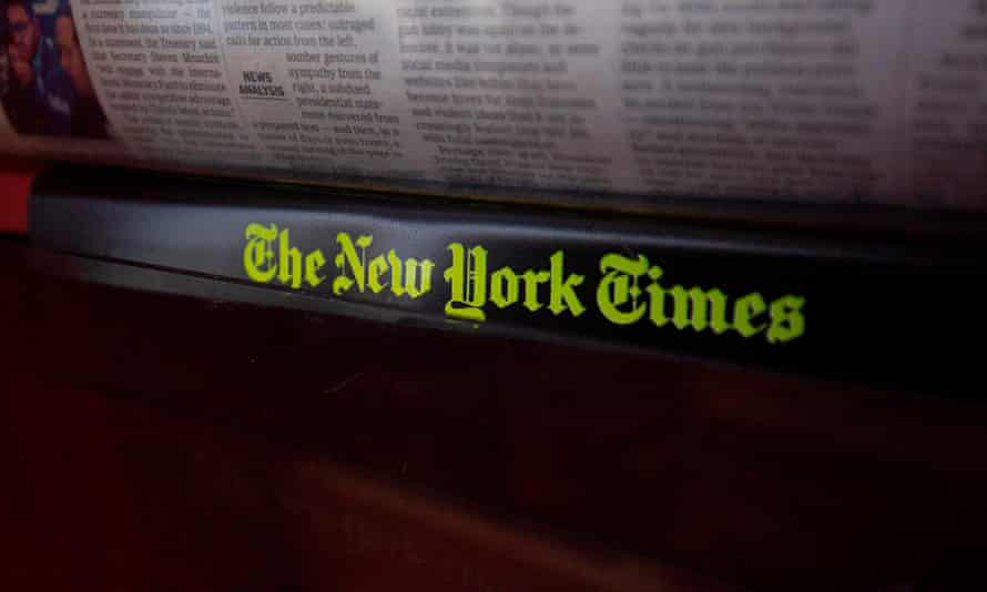 The New York Times' executive editor defended the decision.