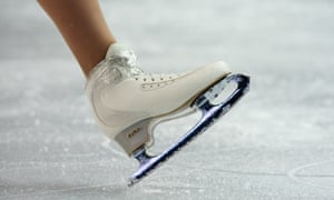 Bridget Namiotka started skating with john Coughlin in 2004