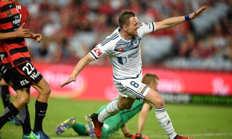 Besart Berisha puts Wanderers to the sword, new Nix era starts brightly