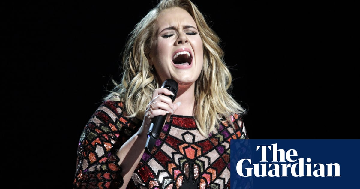 Adele – every song ranked!