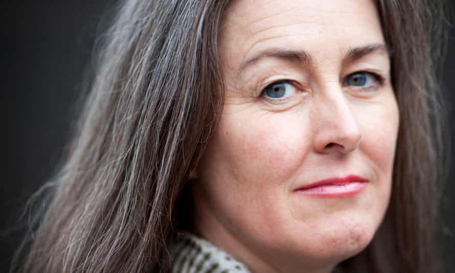Polly Higgins was named as one of the world's top 10 visionary thinkers.