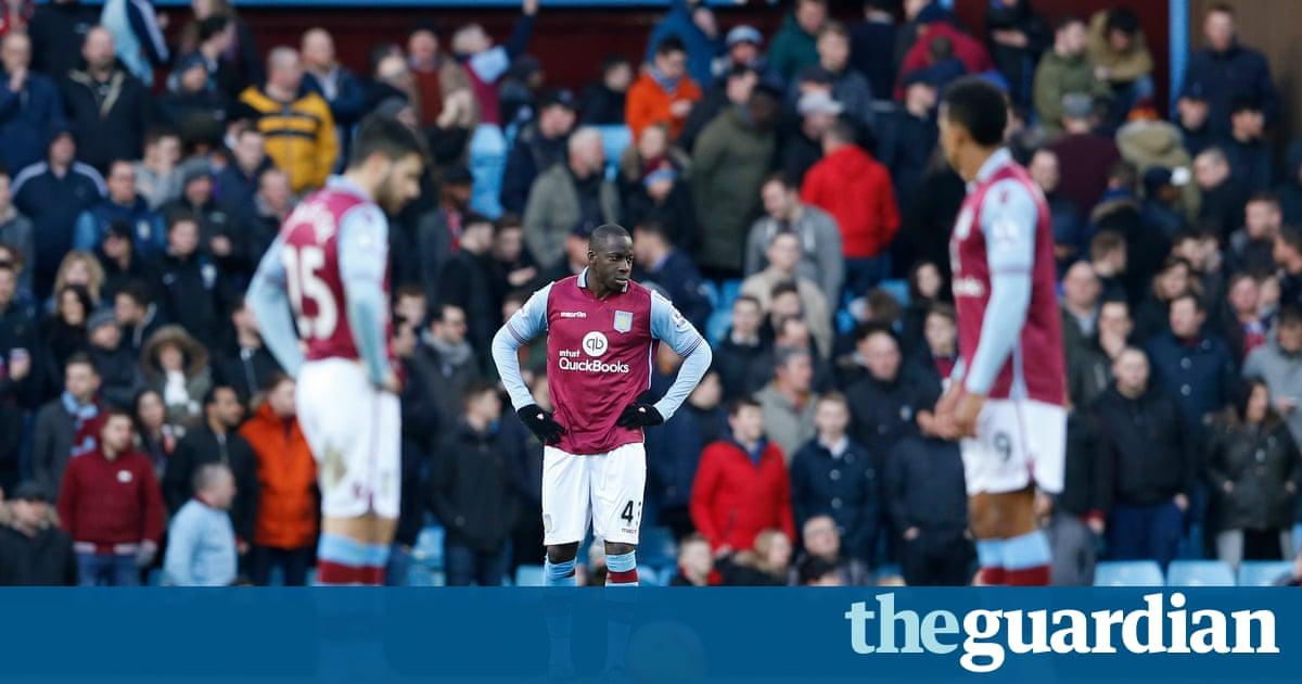 Aston Villa Laughing Stock