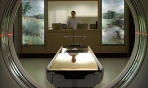 Ct Scanner