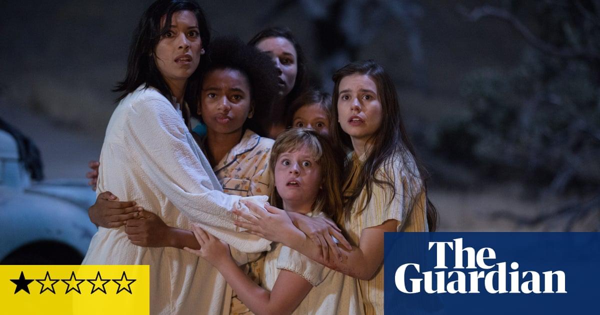 Annabelle: Creation review – same old devil doll, same old
