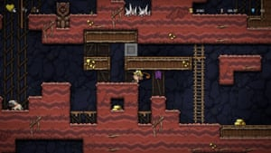 Spelunky 2 tips screenshot 1