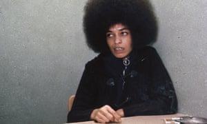 Angela Davis 1971