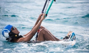 Obama was not allowed to take part in any high adrenaline sports during his time as president