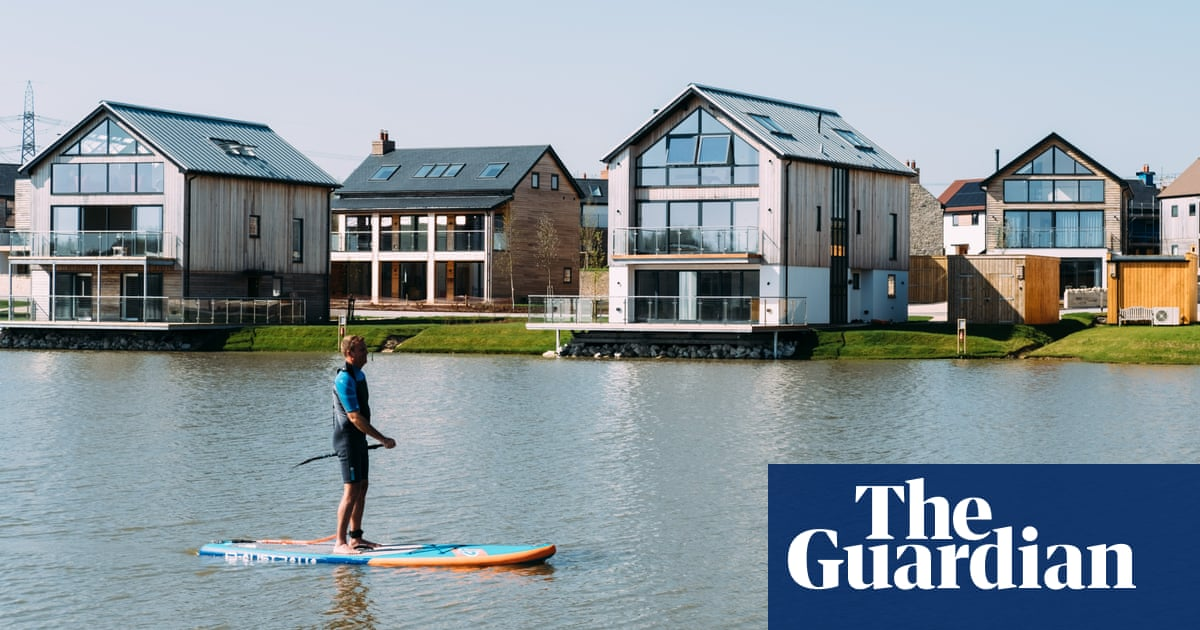Dorset with a hint of Finland: sustainable tourism on a weekend break