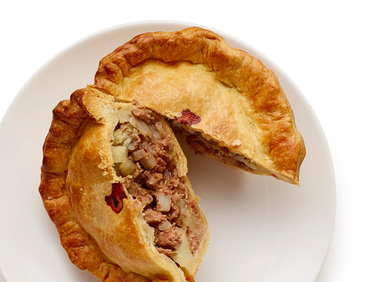 How To Make The Perfect Meat And Potato Pie Recipe Food The Guardian