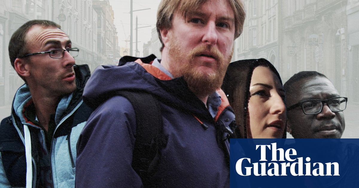 Guardian journalists win Orwell prize for video series