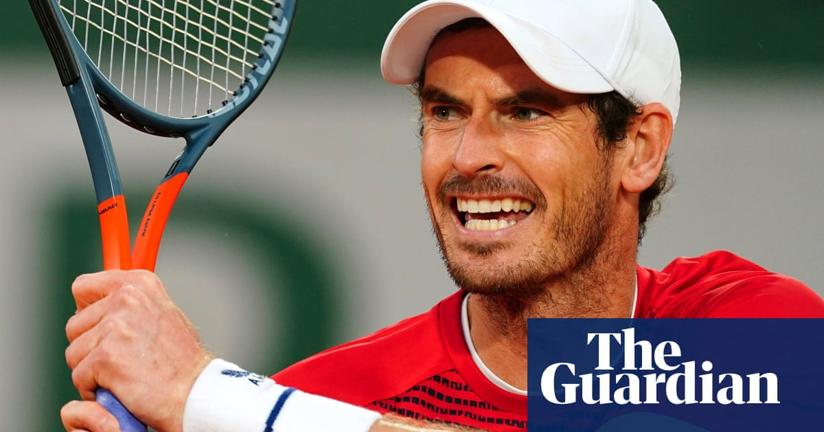 Courier joins defence of Andy Murray after Wilanders wildcard remarks