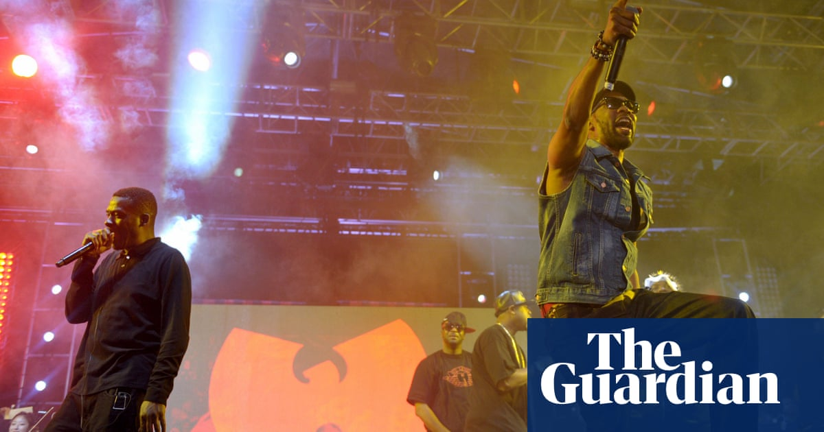 China rejects Canada's explanation of Wuhan shirts with Wu-Tang Clan logo – The Guardian