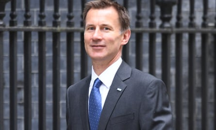 Jeremy Hunt has pledged extra money to try to stop future malware attacks