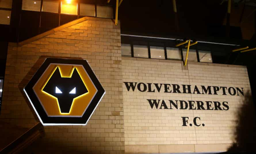 Wolves players are due be tested for coronavirus this week.