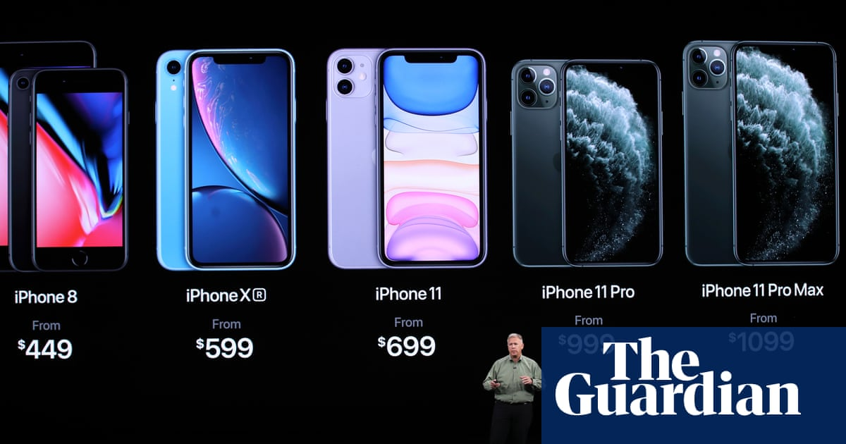 iPhone 11: Apple's most ambitious bid yet to conquer video and film