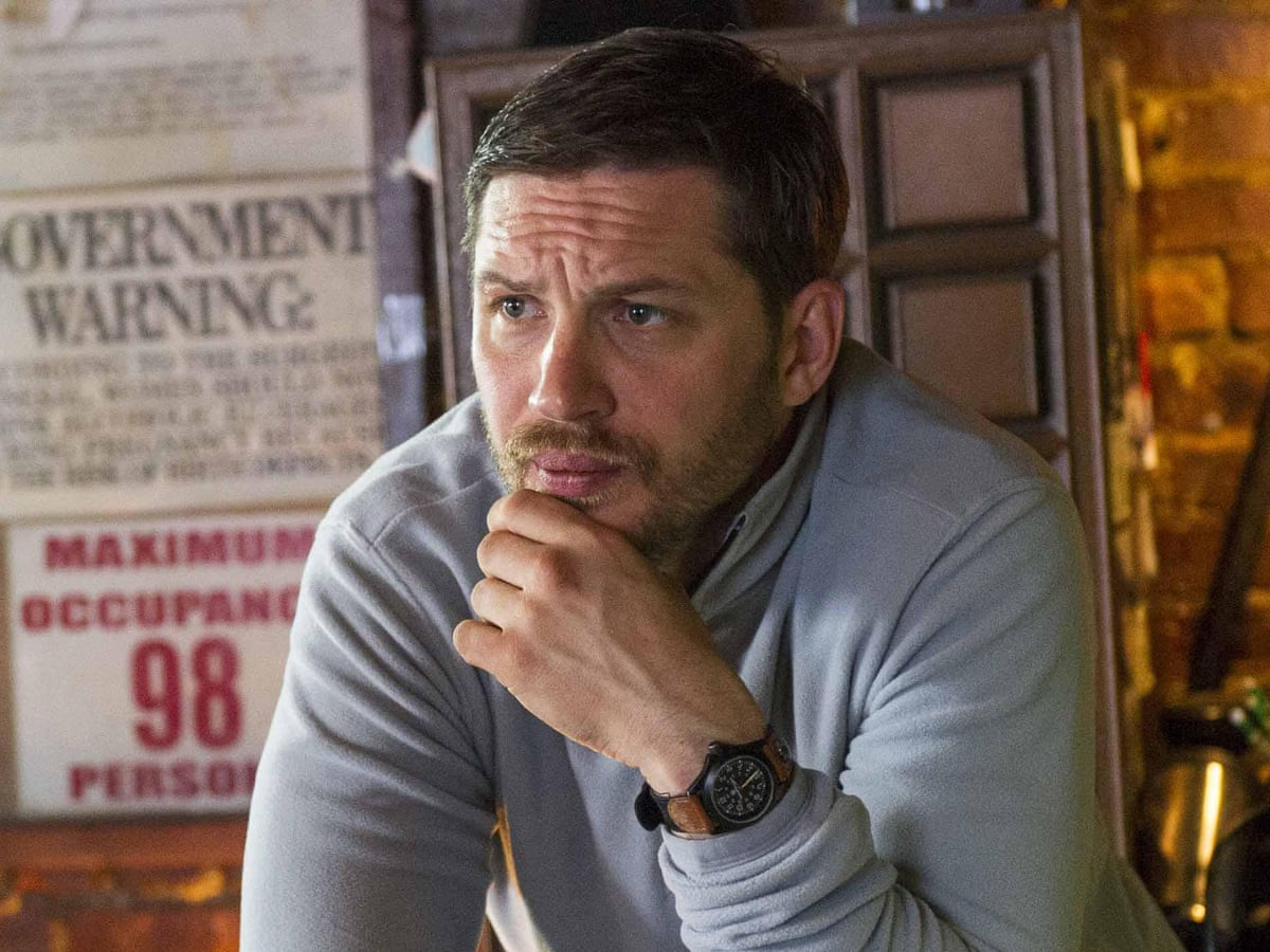 Tom Hardy S 20 Best Film Performances Ranked Tom Hardy The Guardian