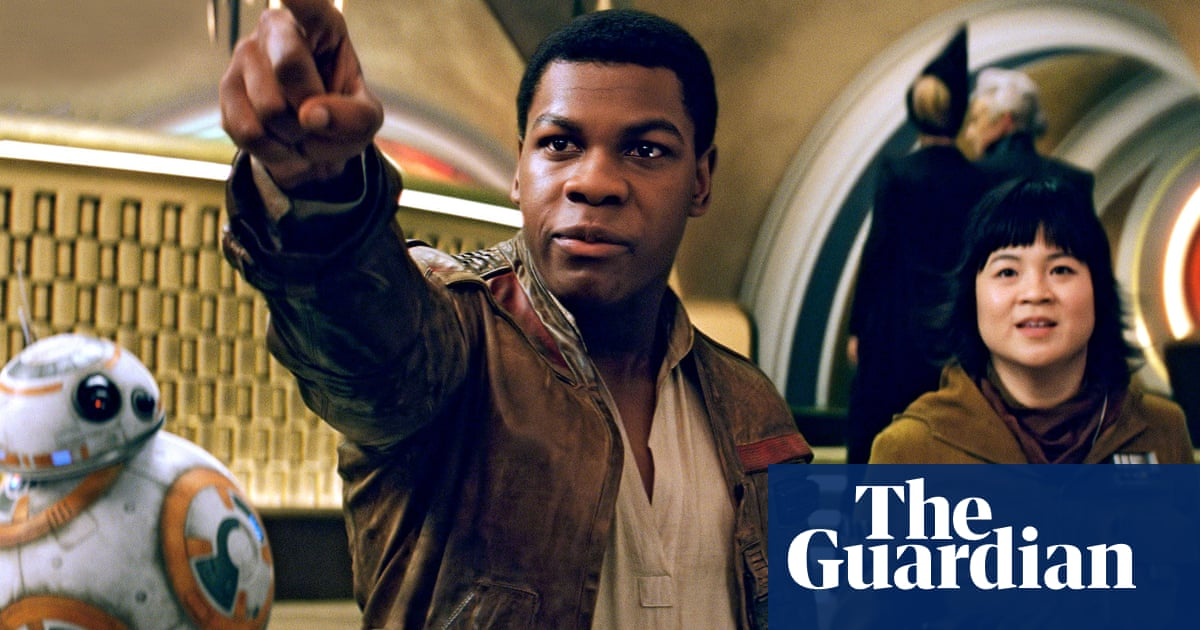 Racist trolls may think they own Star Wars, but the sagas diversity issues are not cut and dried