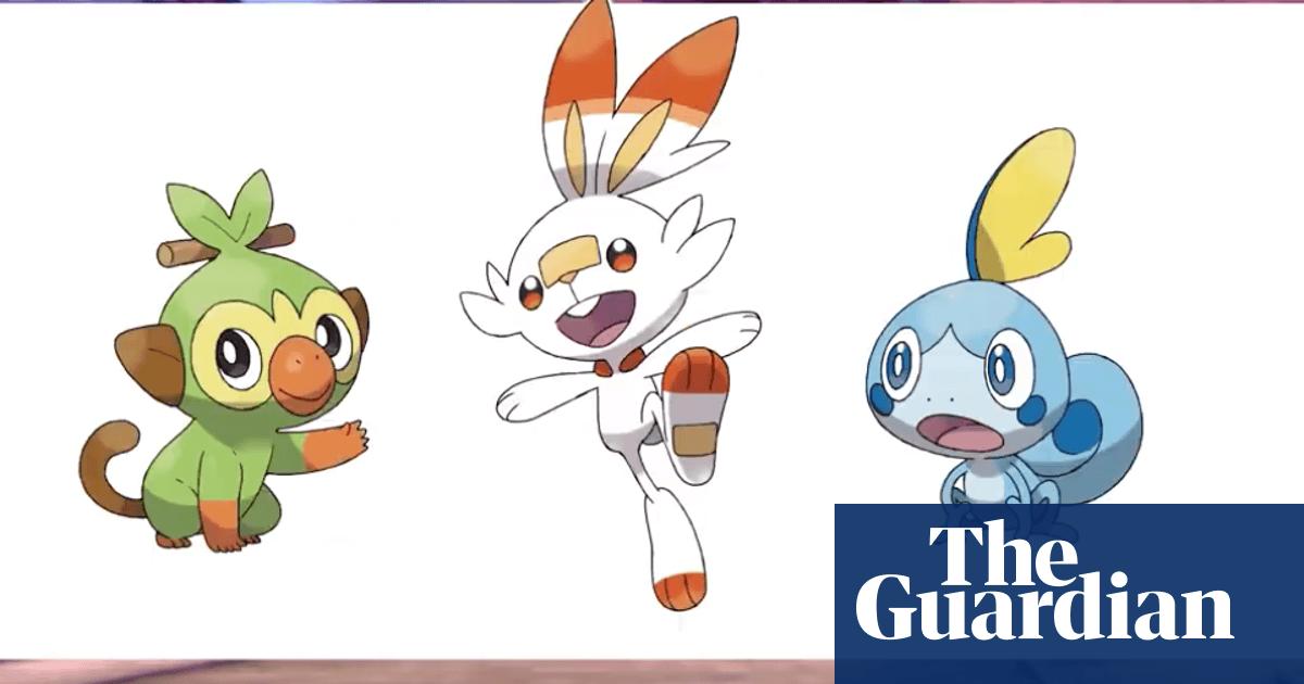 Pictures Of Pokemon - impremedia.net
