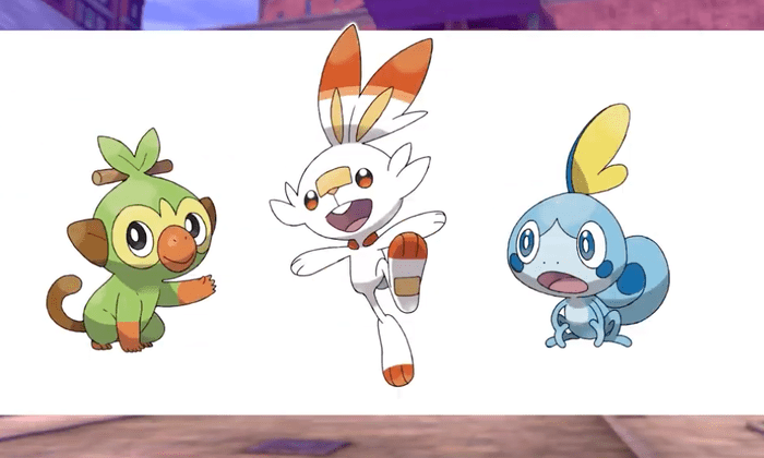 Pokémon Sword and Shield: Nintendo's new games set in land