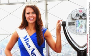 Miss America, Cara Mund