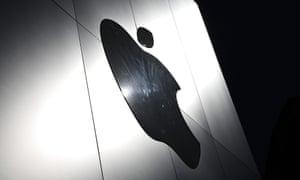 Apple reported that its third quarter revenue beat predictions.