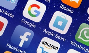 The impact of technology is so unregulated that it is clear we need a digital bill of rights.