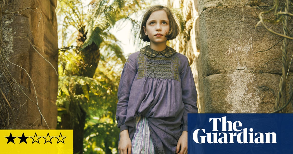 The Secret Garden review – classic kids tale gets lost in the undergrowth | Peter Bradshaws film of the week