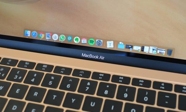 Apple MacBook Air review: the new default Mac   Technology