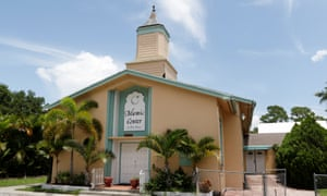 The Islamic Center of Fort Pierce was attended by the Pulse nightclub shooter, Omar Mateen.