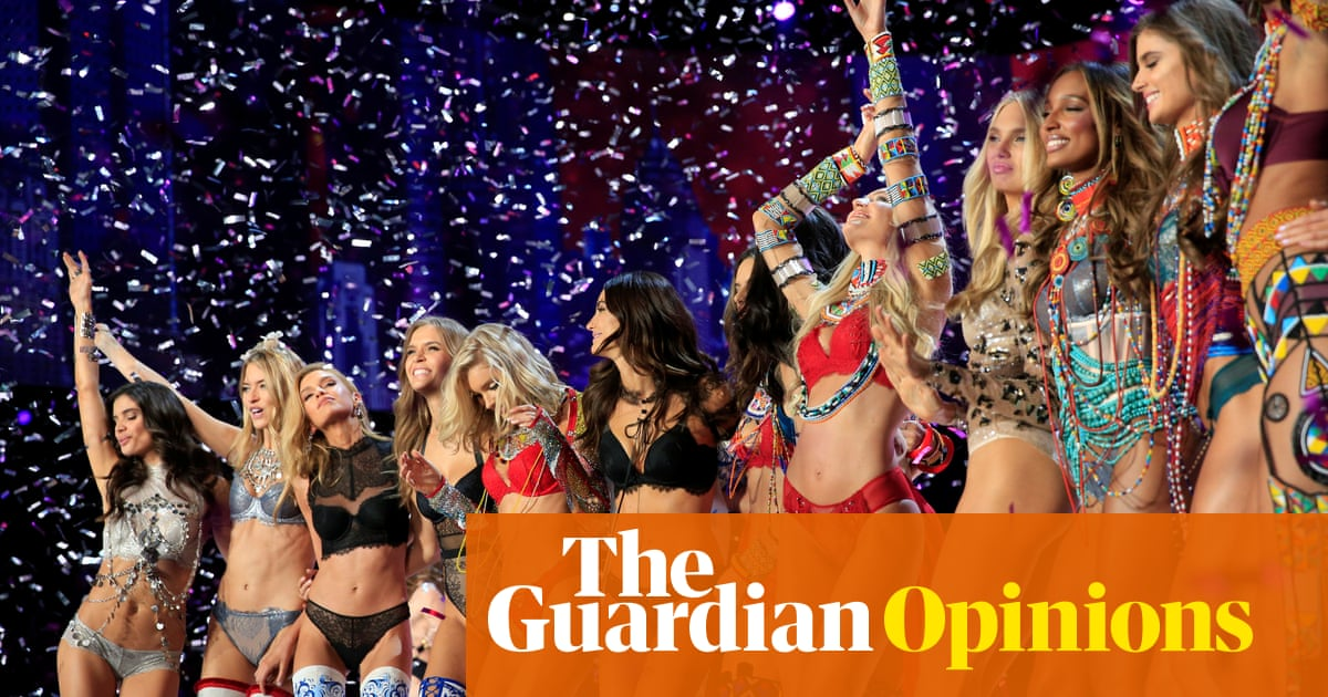 1703fe5914d How China made Victoria s Secret a pawn in its ruthless global game ...