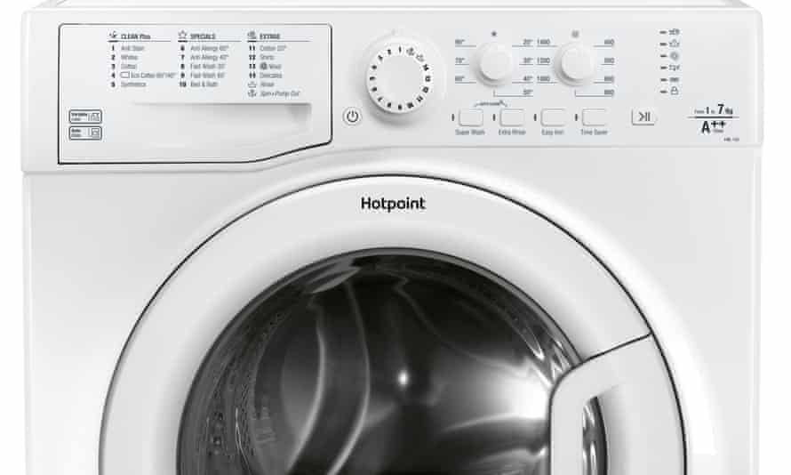 A wash out as Whirlpool fails to deliver a replacement after a product recall.