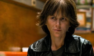 Nicole Kidman in Destroyer, director Mimi Leder's first film for almost 20 years.
