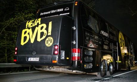 Borussia Dortmund blasts: police investigate 'Islamist link' to attack