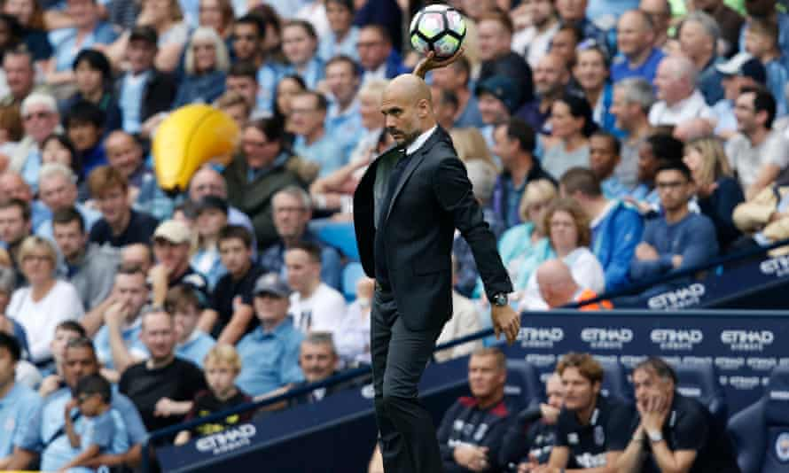 Pep Guardiola faces a number of selection posers for Manchester City's derby clash with United on Saturday.