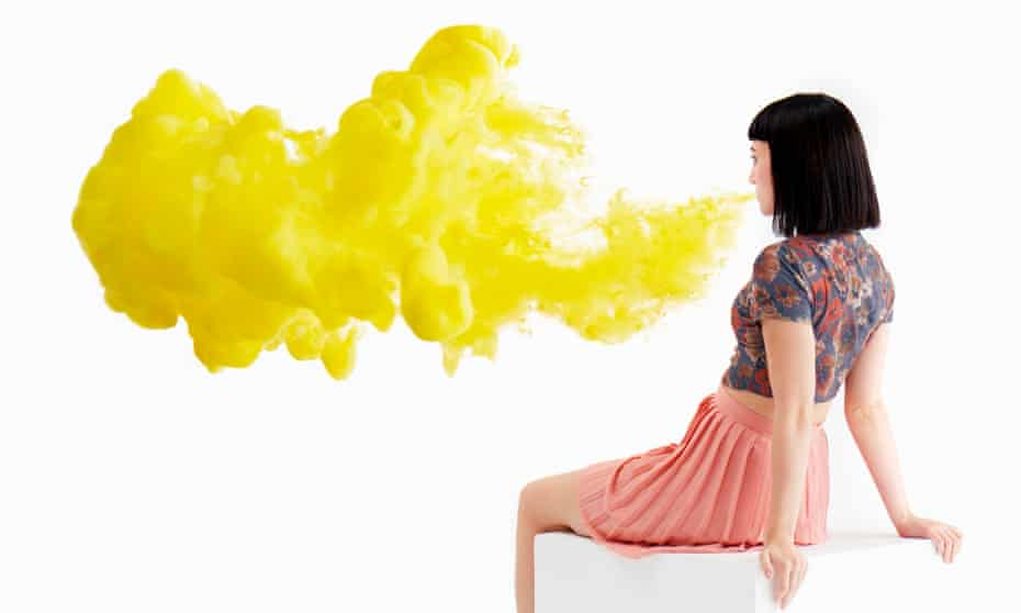 More than 3.6 million Britons vape, according to Action on Smoking and Health.