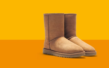 Ugg by the Guardian