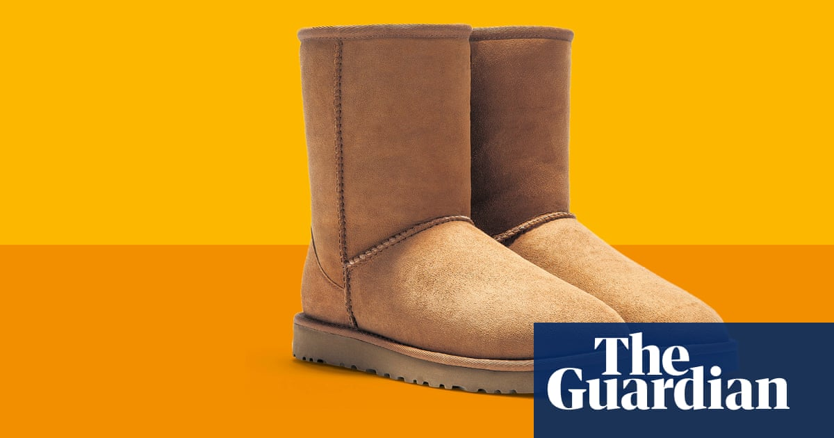 1f76cb42c65 Ugg: the look that refused to die | Marisa Meltzer | Fashion | The ...