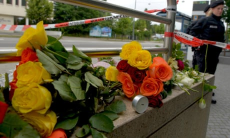 'He seemed like a lazy guy': locals describe Munich shooter Ali Sonboly