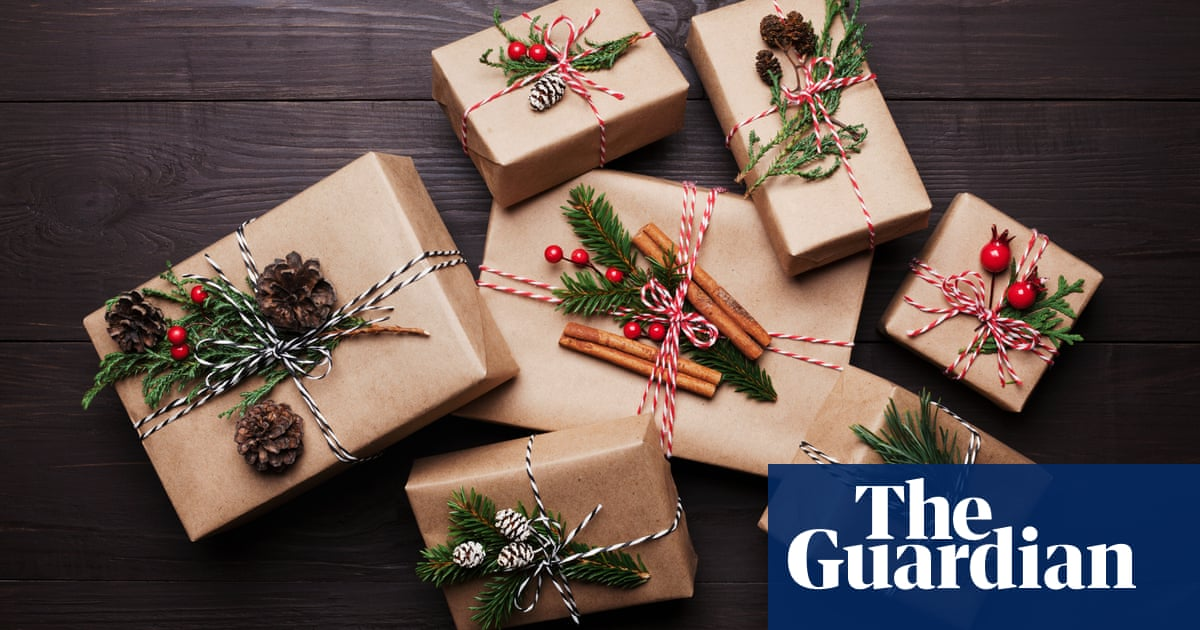 41859a009434 Ethical Christmas  seven gifts that tread lightly on the planet ...