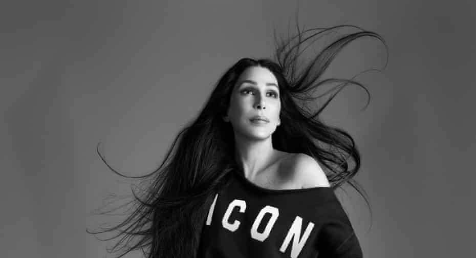 Cher: 'I love the feeling you have in your body when you sing.'