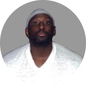 Kojo Bomani Sababu, aka Grailing Brown.