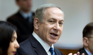 Benjamin Netanyahu said there were several options for undoing the Iran nuclear deal.