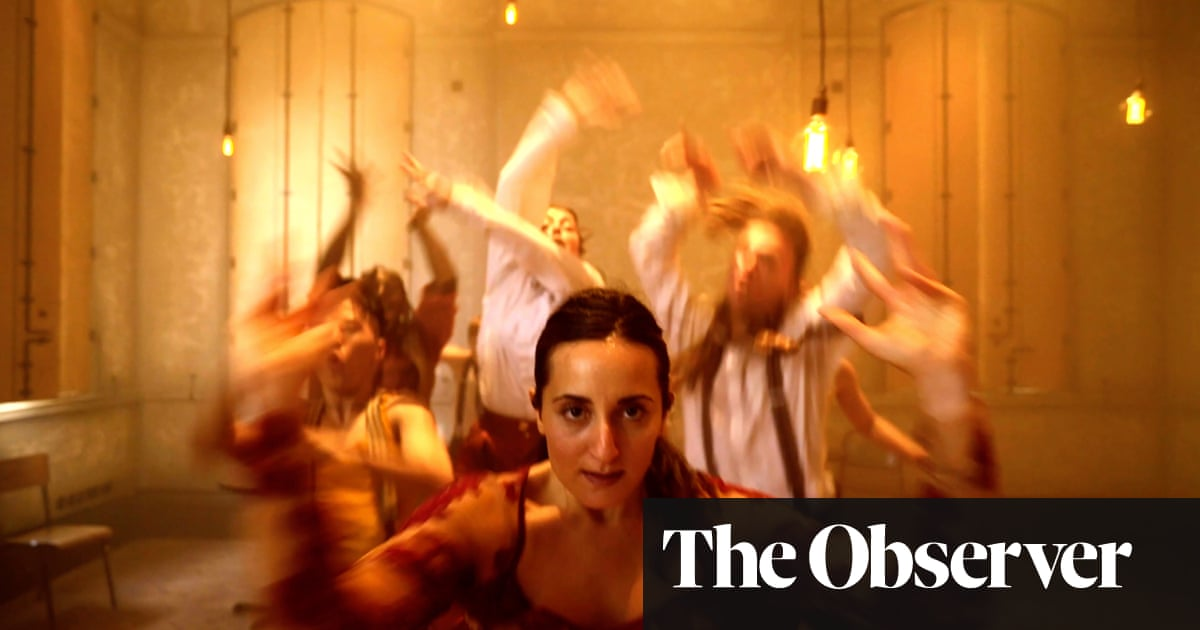 Political Mother: The Final Cut; The Life and Times review – Shechter and Clevillé on film