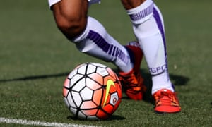 A considerable number of footballers have been forced to train alone, often in order to force them out of a club, Fifpro's survey found.
