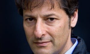 Ian Katz stabilised Newsnight's viewing figures after joining in 2013.